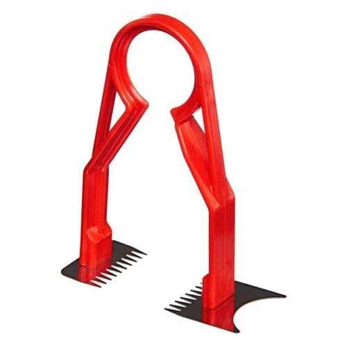 Paint Brush Comb And Roller Cleaner